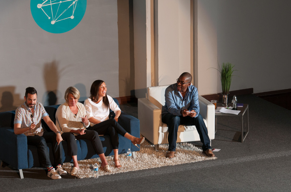 EVENT RECAP: Pioneers of Company Culture